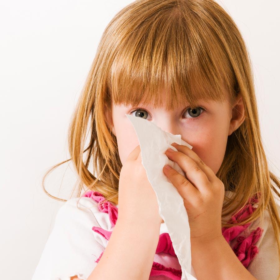 Чтобы вылечить аллергию, придется переехать