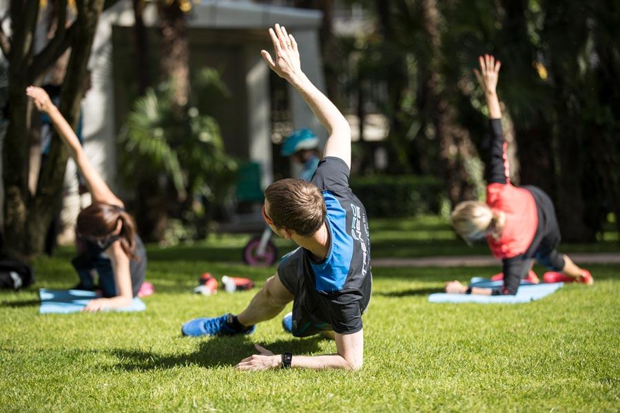 Фитнес и медицина: концепция 360°