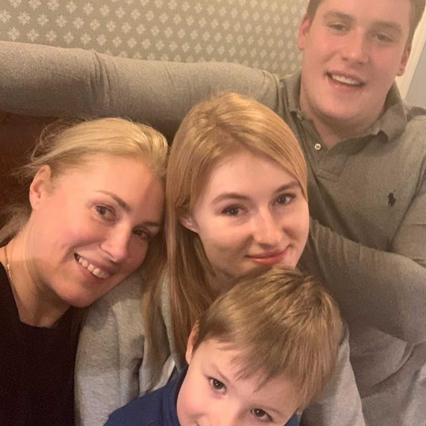 Мария Шукшина дочь сын внук