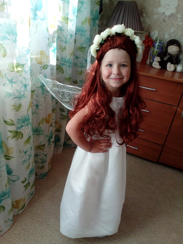 Цветочная фея. Я - тоже фея!