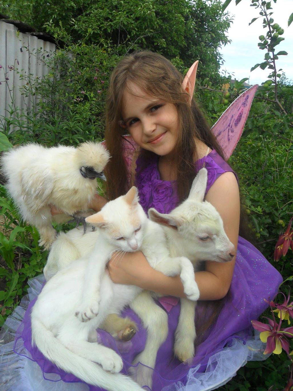 Фея Рокси и её друзья. Я - тоже фея!