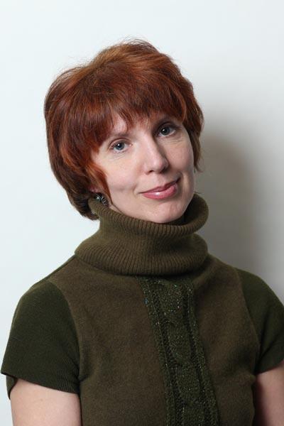 Лана Барсукова