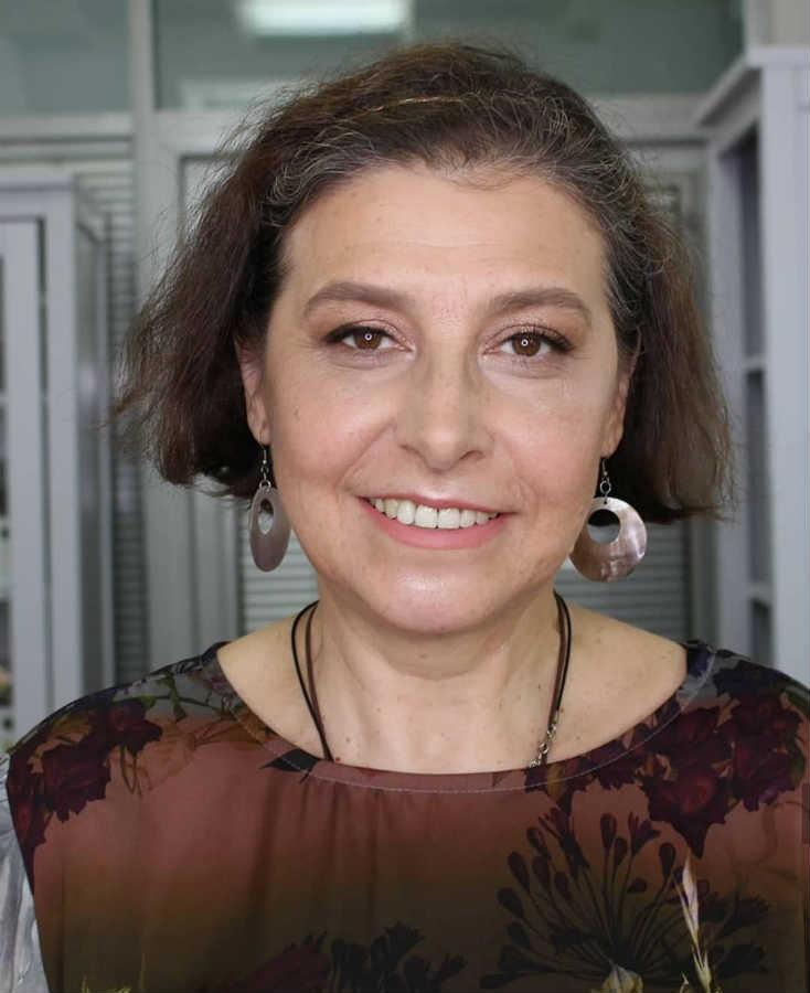 Глафира Тарханова мама