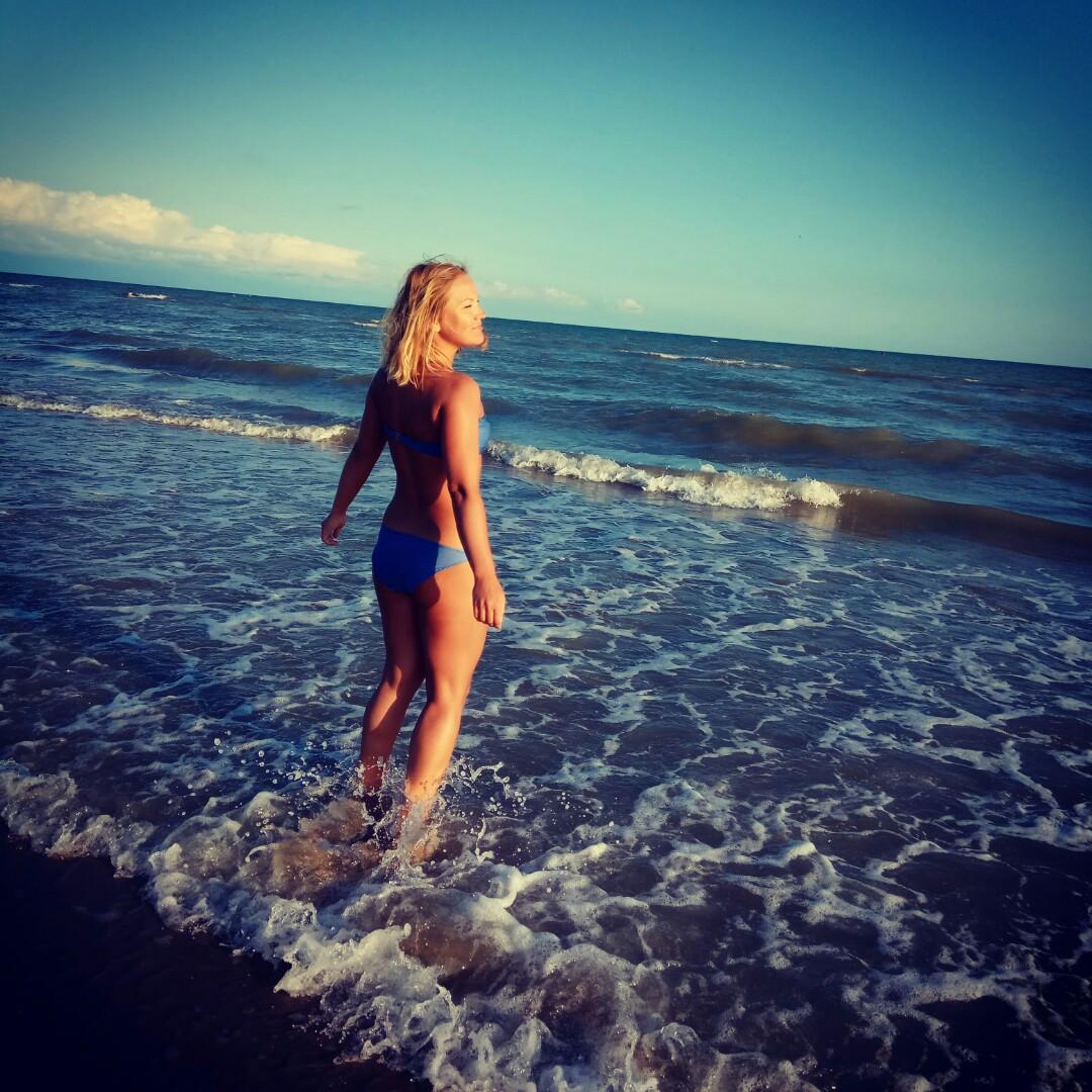 Свидание с морем. Отдых у воды