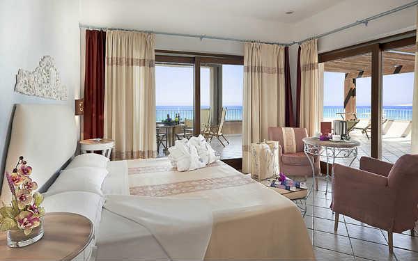 Отели Сардинии Ольбия