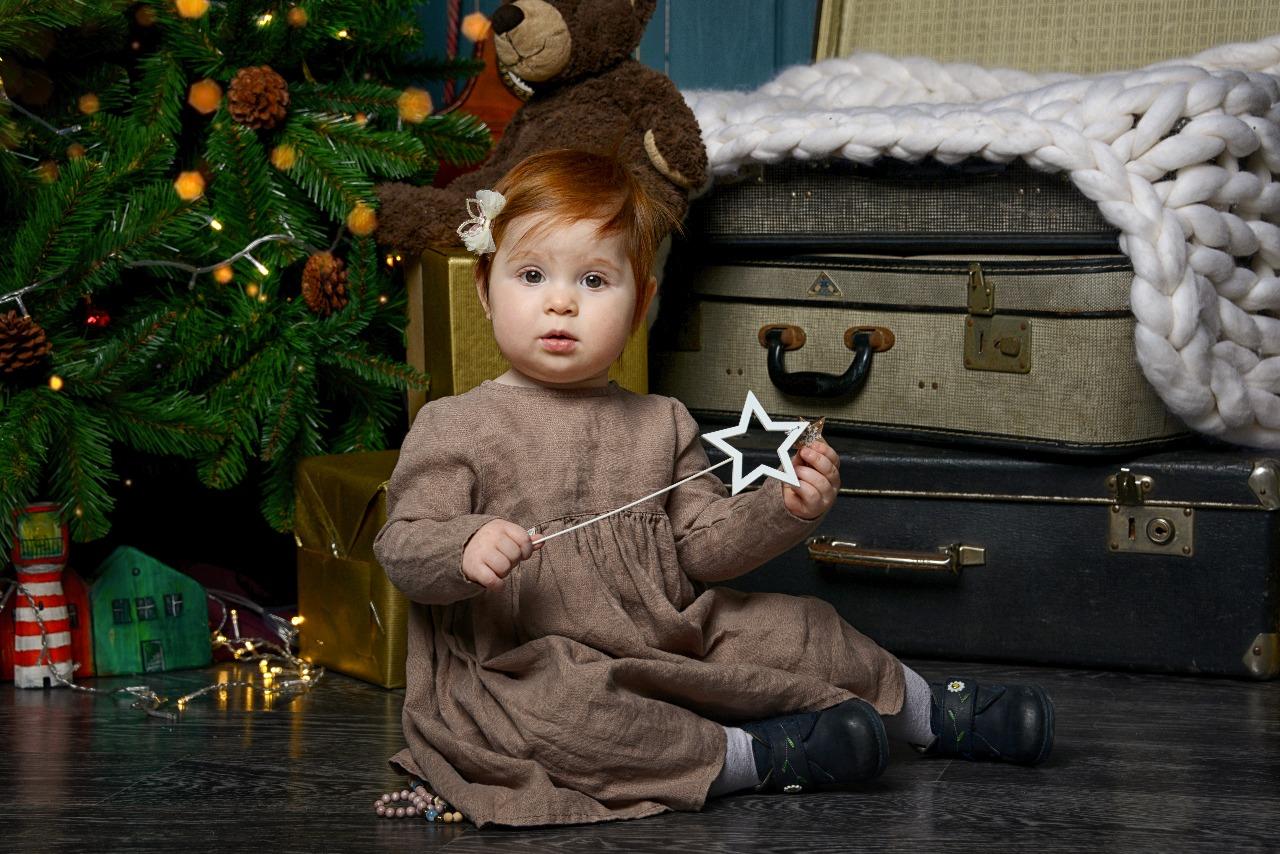 Маленькая феечка Ладочка. Я - тоже фея!