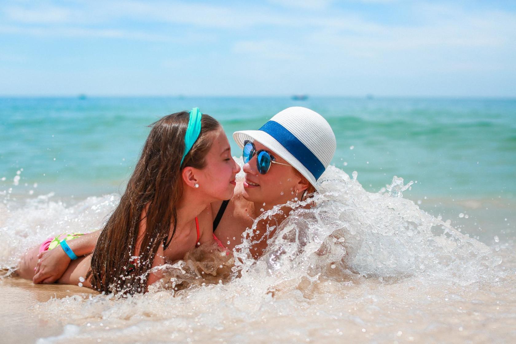 Море - это счастье !!!. Отдых у воды