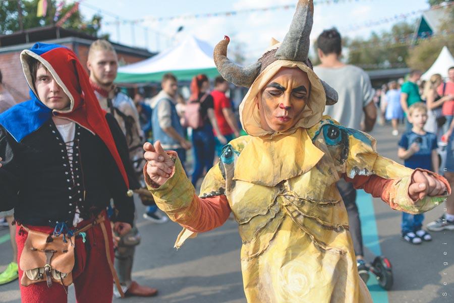 Фестиваль Чехии