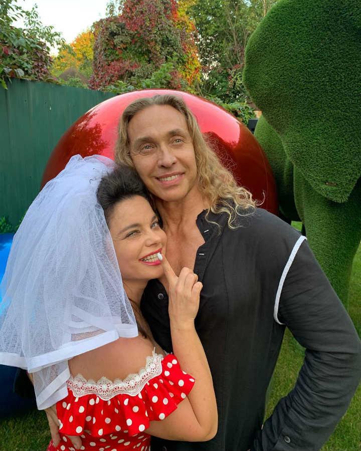 Наташа Королева Тарзан годовщина свадьбы