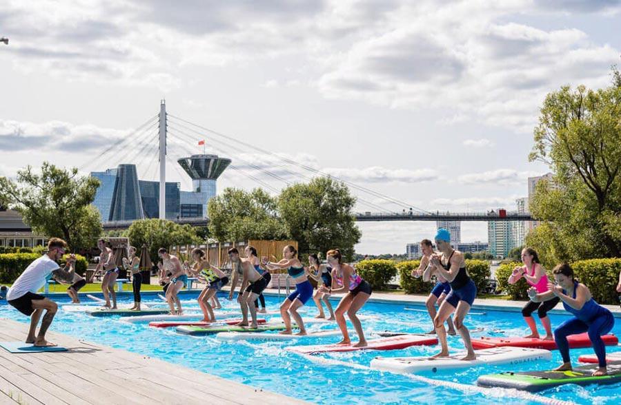 Russian Fitness Fair 2.0