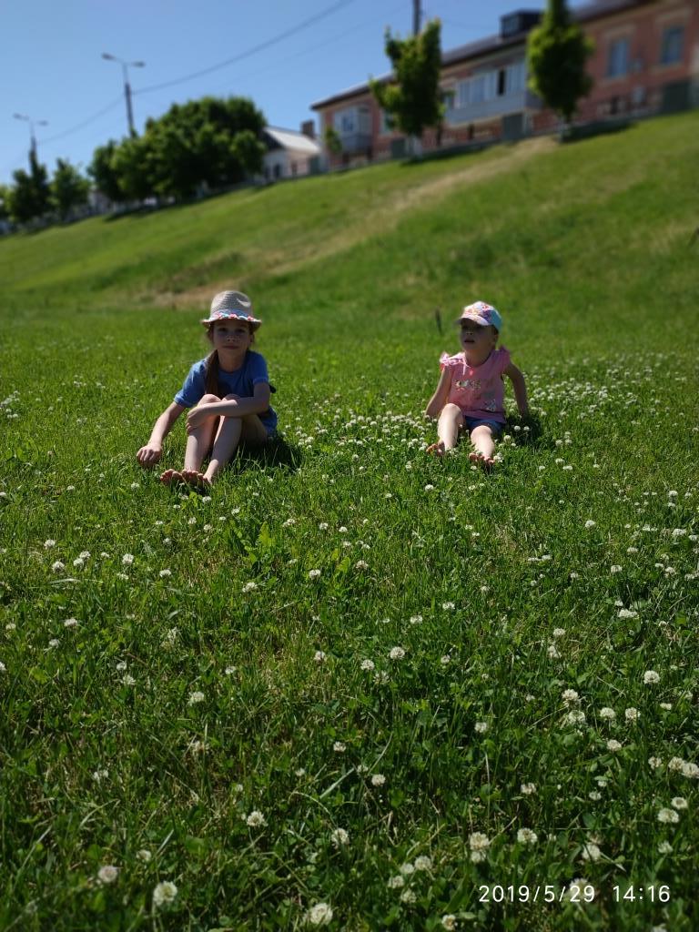 Сочное лето. Яркое лето