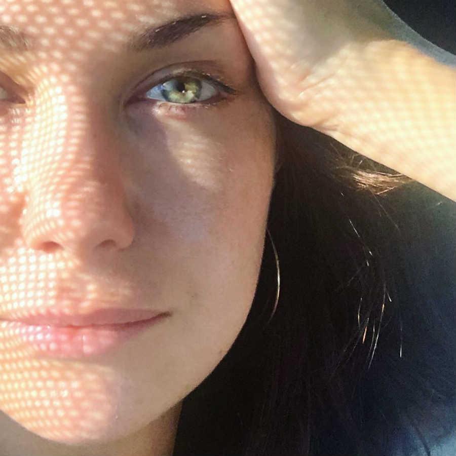 Екатерина Климова фото без макияжа
