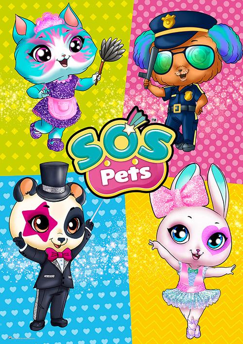 S.O.S. Pets