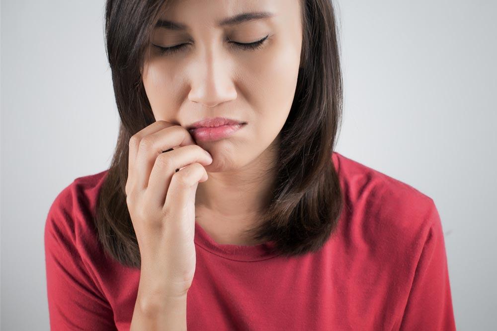 Сложности, с которыми сталкиваются люди с атопическим дерматитом