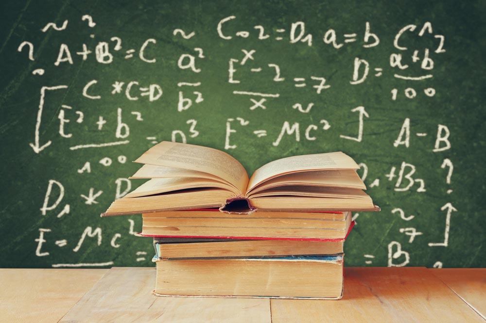 Кружки по математике и физике при школах и вузах