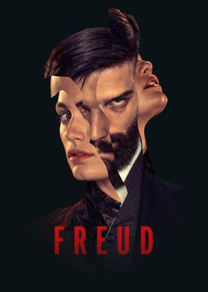 Сериал Netflix Фрейд