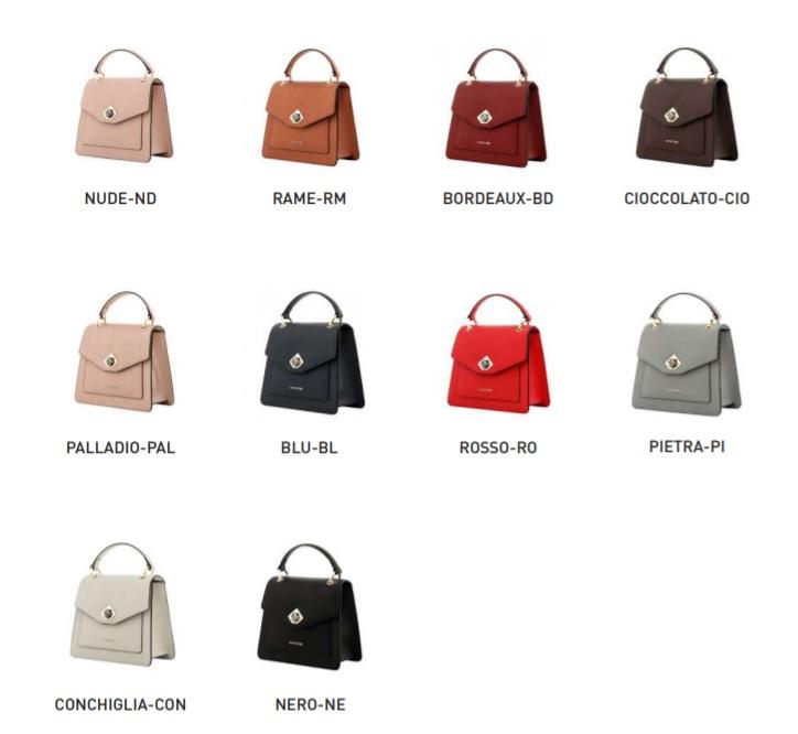 цвета сумки за 131