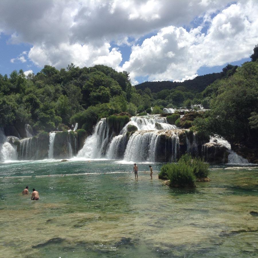 Хорватия: самые популярные маршруты российских туристов