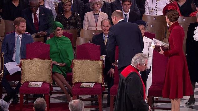 Принц Гарри принц Уильям встреча