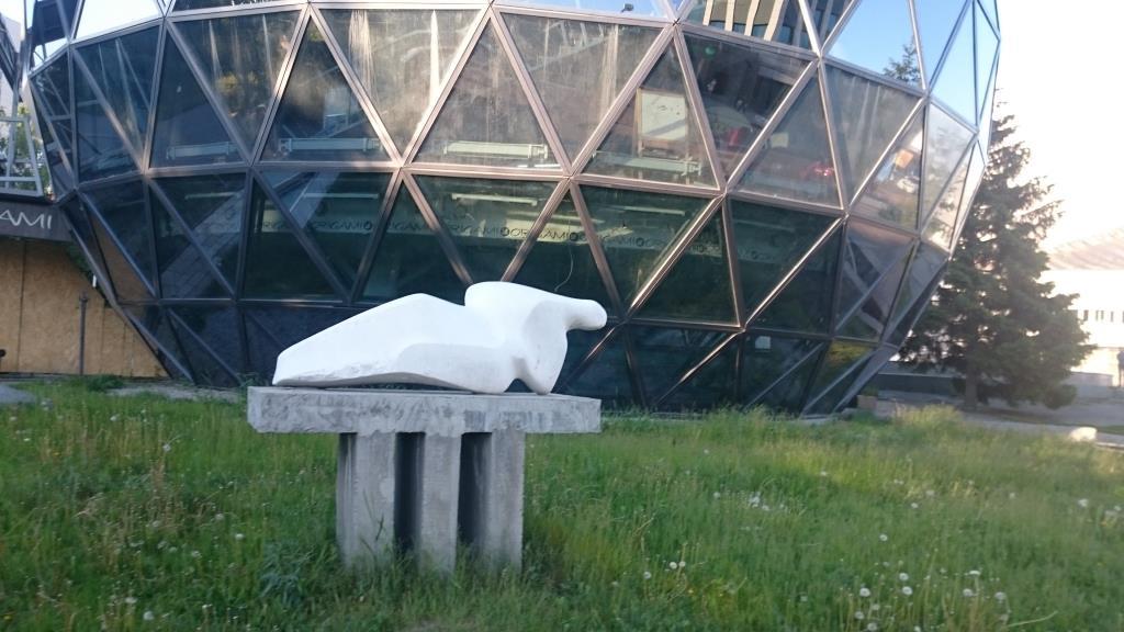 В Новосибирске. Блиц: современное искусство