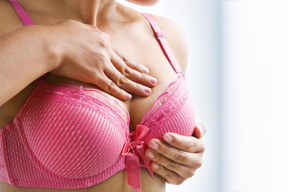 Восстанавливаем красоту и здоровье груди после родов