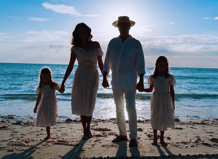 Брюс Уиллис личная жизнь жена дети