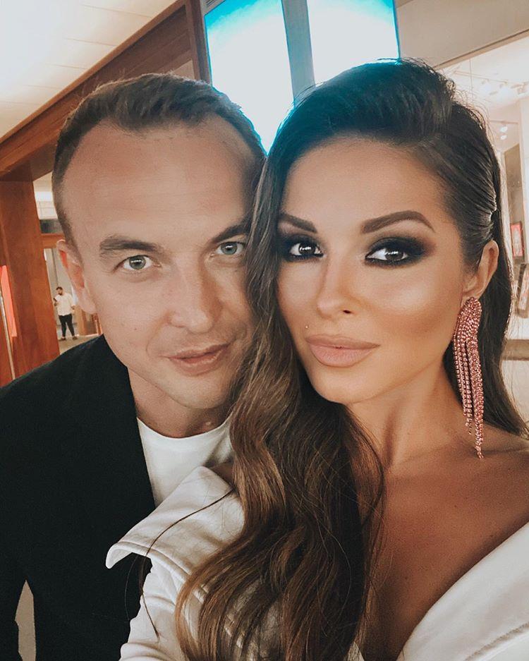 Нюша муж Игорь Сивов