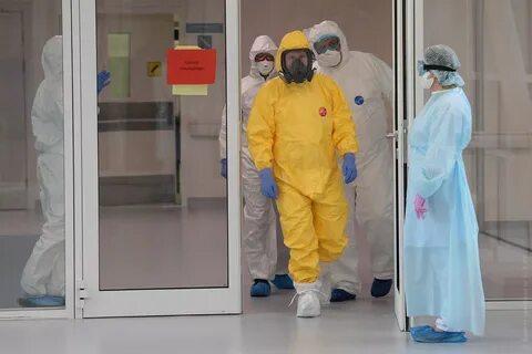 Вы действительно считаете, что у вас эпидемии нет?