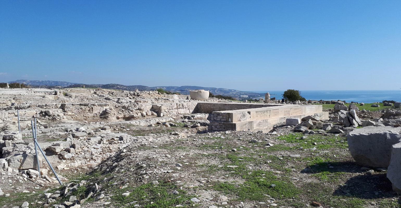 Кипр Аматус