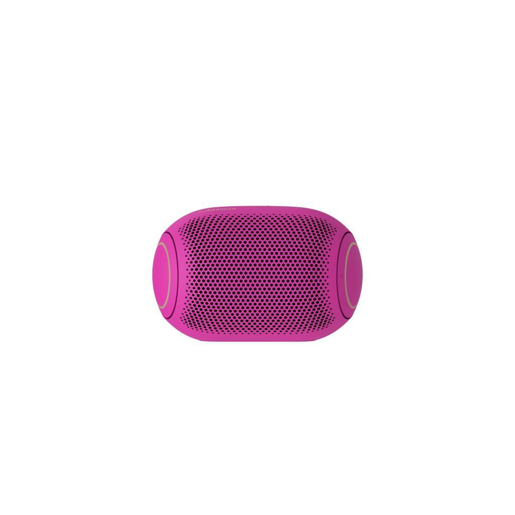 Новые LG XBOOM Go Jellybean – сбалансированное чистое звучание и яркий дизайн, улучшающий настроение