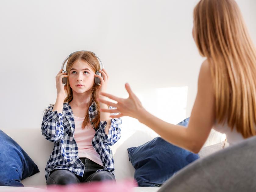 Наладить взаимоотношения с подростком-неформалом помогут в семейном центре