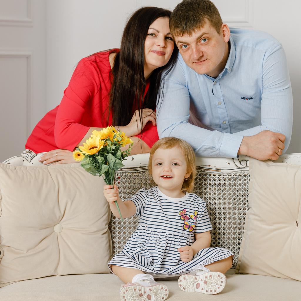 Что такое семейная фотосессия