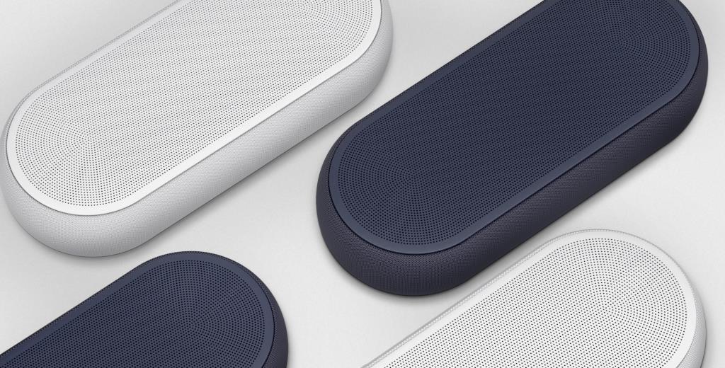 LG Electronics объявляет о выпуске самой компактной модели саундбара LG Eclair