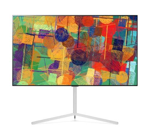 Телевизионная подставка LG Gallery Stand: создана, чтобы выделяться
