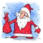 Магазин Деда Мороза
