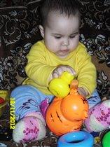 моя любимая игрушка