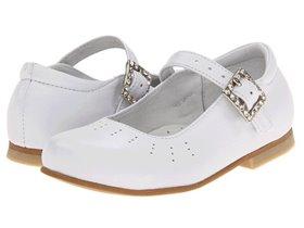 Новые кожаные туфельки KIdExpress 24 размер