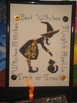 Ведьмочка от Ulyana