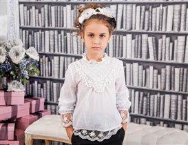 МОНЕ блузка размер 152