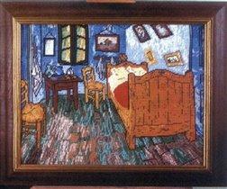 Van Gogh-Habitacion
