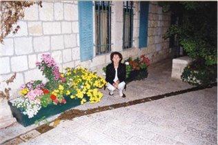 Ночные прогулки. Осень 2001г.