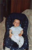 Я в кресле-качалке