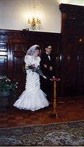 Свадьба в Грибоедовском