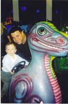 вот такие у нас динозавры водятся!!