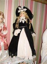 Кукла-викнтесса