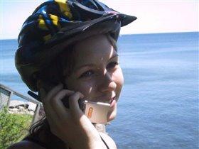 телефонный разговор