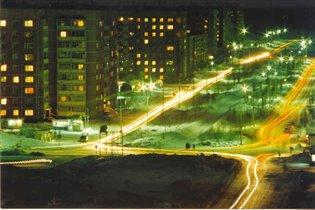 Мой город Усинск