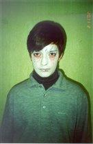Илья-призрак