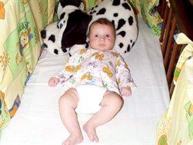 Для кого игрушка, а для меня подушка