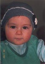 Антон, 7 месяцев